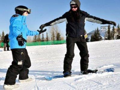 Ski Progression