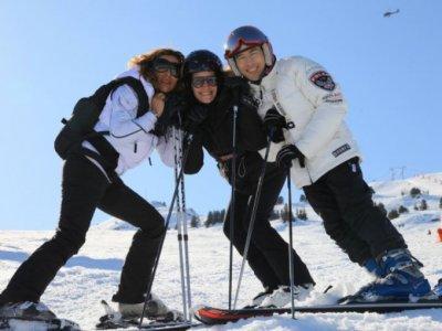Dz Ski School
