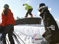 Jeux neige