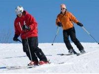 Cours de ski Mont Saxonnex