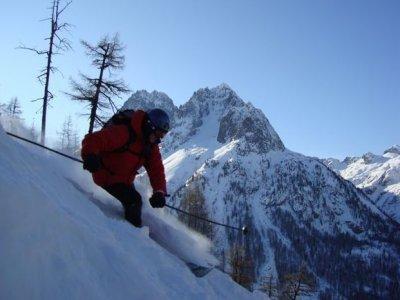 Megève Ski Escape