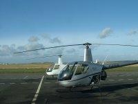Initiation Pilotage Hélicoptère-30 Min Yvelines