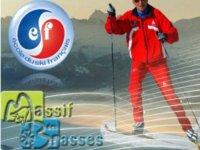 ESF Les Brasses Raquettes à Neige