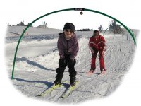 Ski nordique enfants