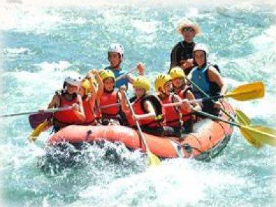 Le Club Sportif Isaby Rafting