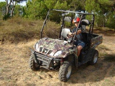 Languedoc Aventure Buggy