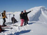 Cours de ski en groupe a val d Isere
