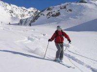 Ecole privee de ski a Val d Isere