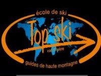 Topski Snowboard