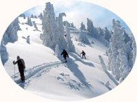 Profiter de randonnee en ski de fond avec Le Club Sportif Isaby Ski de Fond