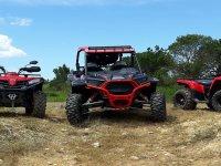 Nos véhicules buggy et quad