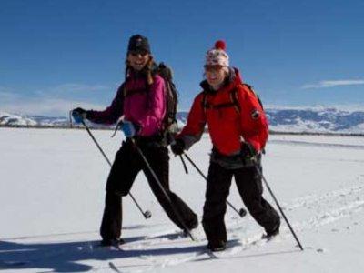 ESF Combloux Ski de Fond