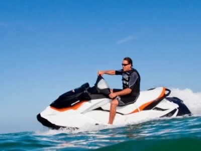 Chris Nautic Jet Ski