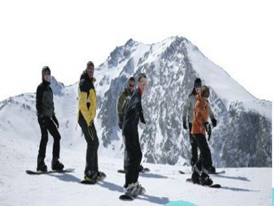 Easy2Ride Snowboard