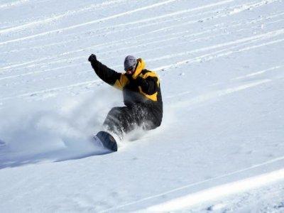 ESI Grand Massif Snowboard