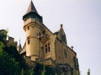 Château de Vitrac