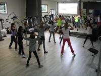 Danse et fitness la Ferriere
