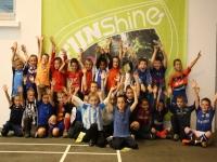 Fun sports (6 a 10 ans) avec Funshine