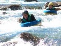 Hydrospeed sur parcours adapte a votre niveau