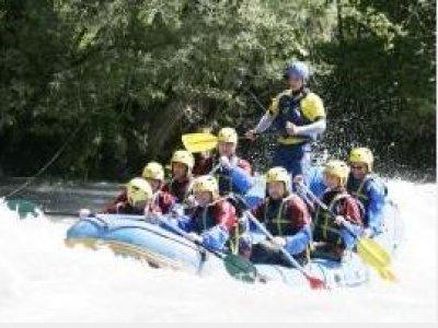 AN Rafting Savoie Rafting