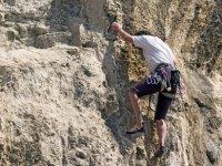 Escalade tous niveaux en Haute Savoie