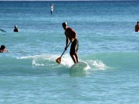 Stand Up Micro Surf