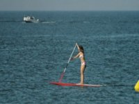 Stand Up Paddle Surf pour tous