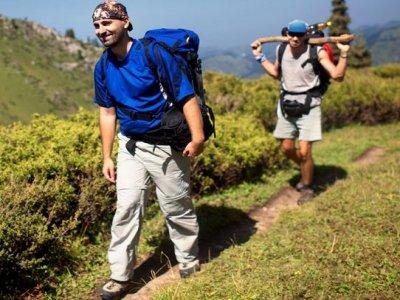 Bureau des Guides du Mercantour Randonnée