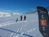Ecole de ski et de snowboard