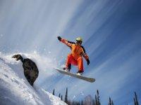 cours prive de snowboard en Savoie