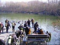 Formation Plongeur Niveau 4
