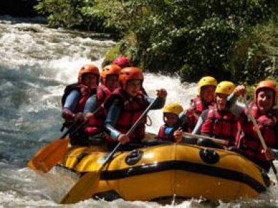 Oxygen Aventure Rafting
