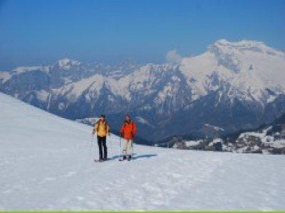 Annecy Aventure Ski de Fond