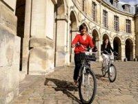 Location vélos éléctriques