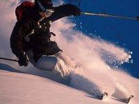 coaching ski