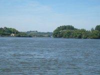 Promenade en bateau sur l Adour