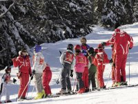 Reservation cours de ski