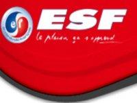 ESF Ax Snowboard