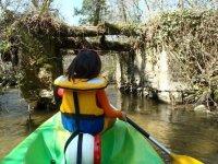 Vive le Canoe dans les Landes
