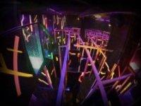 Le labyrinthe Laser Game de Charenton