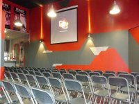 Salle de seminaire