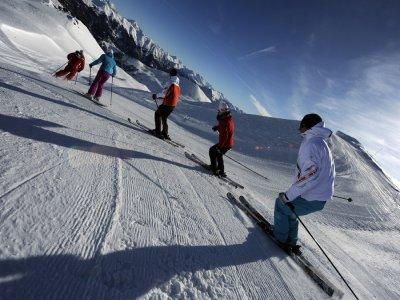 ESF Autrans Ski