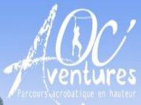 Accrobranche OC Aventures