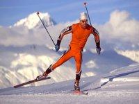 balades en ski de fond