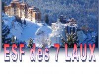 ESF Des 7 Laux Ski