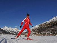 Ski de fond lecons