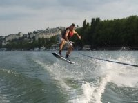 Initiation et cours Wakeboard
