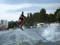 Ski Nautique et Wakeboard