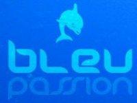 Bleu Passion