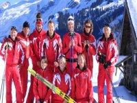 Equipe ESF La Clusaz
